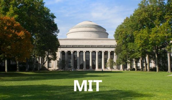 MIT is the Most Insecure University in the US