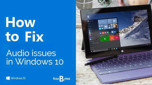 how-to-windows-10-audio-issues-guide