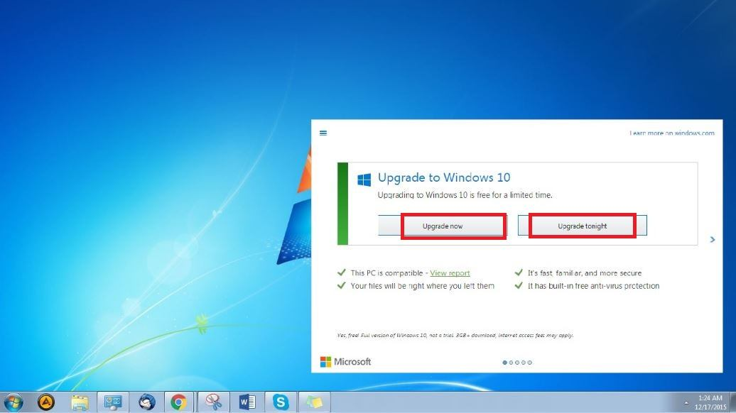 What Windows 10 Security