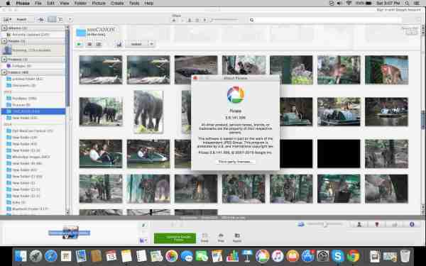 Google Is Shutting Down Picasa On May 1, 2016