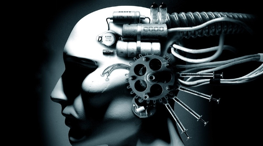 Uploading information to brain