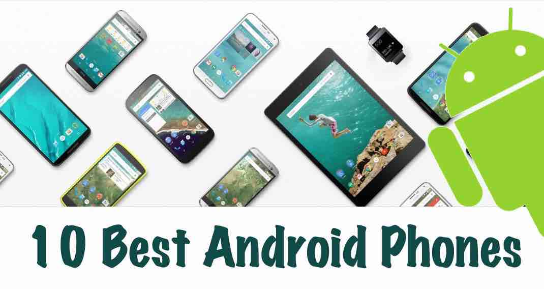 Best Smartphone Security System