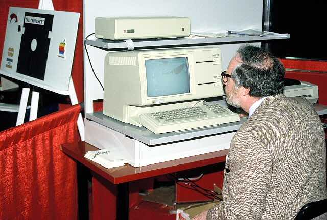 Sistem Operasi Lisa Apple Dirilis Sebagai Open Source Pada 2018