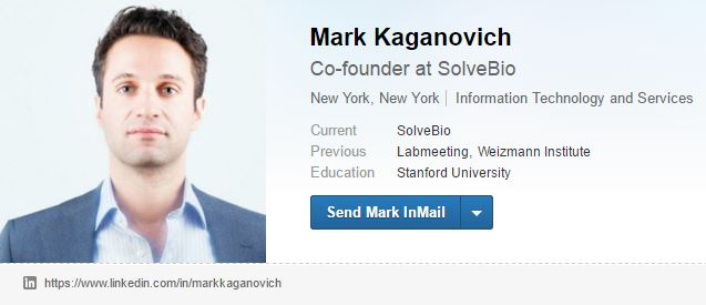 Mark Kaganovich