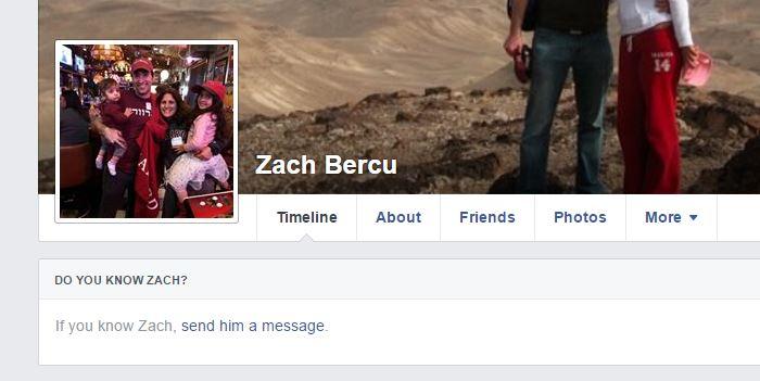 Zach Bercu