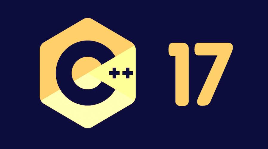 c++17 programming language