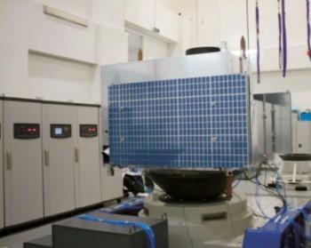 china quantum satellite 1