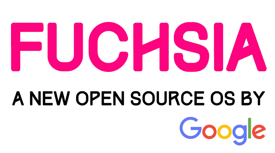 Image result for Fuchsia OS