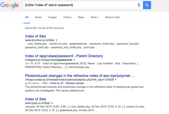 Google взлома 3