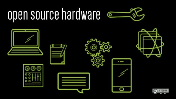 What Is Open Source Hardware And Why Should You Care?