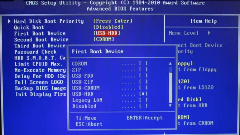 difference firmware driver software 1