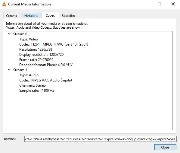 DownloadYouTubeVideos-VLC Tricks