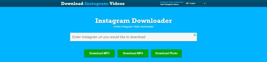DownlodInstagramVideos Download Instagram Videos
