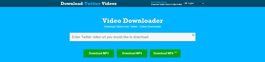 DownlodTwitterVideos Download Twitter Videos