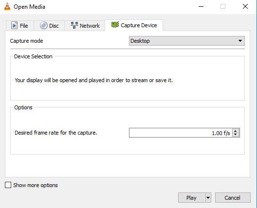 RecordDesktop0-VLC Tricks