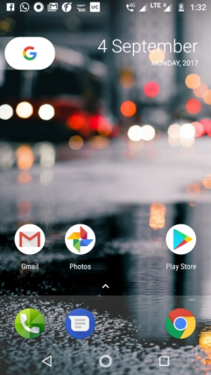 Cara Install 'Louncher Android Oreo' Di Ponsel