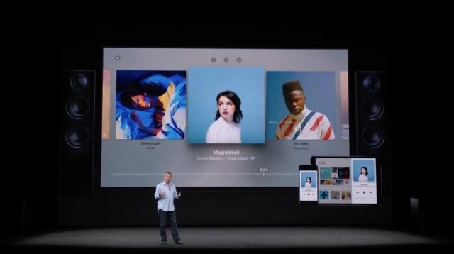 Apple luncurkan Apple TV dengan penambahan Konten HDR 4K ke iTunes