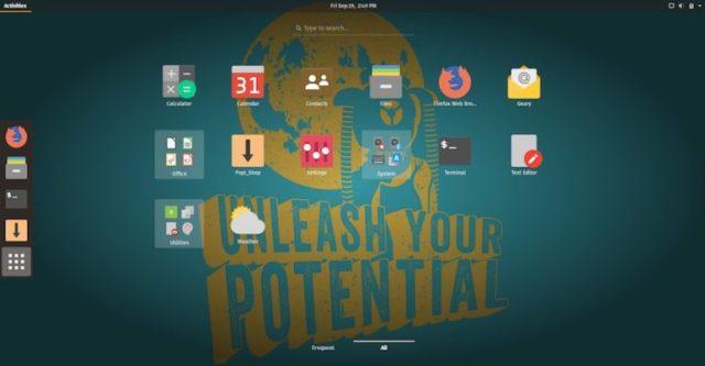 Pop! _OS Sistem Operasi Berbasis Sistem76 Ubuntu Untuk Developer kini tersedia versi Beta