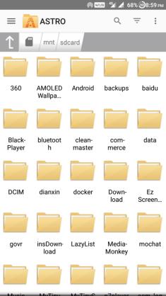 8 Aplikasi File Manager dan File Explorer Android Terbaik