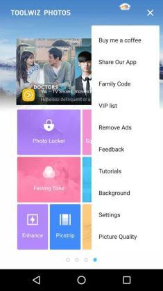 10 Aplikasi Foto Editor Android Terbaik