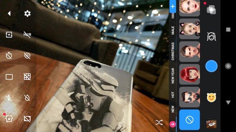Z Camera- Free Android Camera App