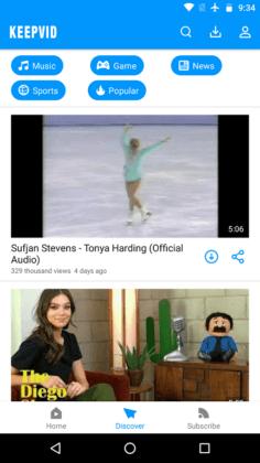 Meilleur Telechargeur Video Pour Android 2018