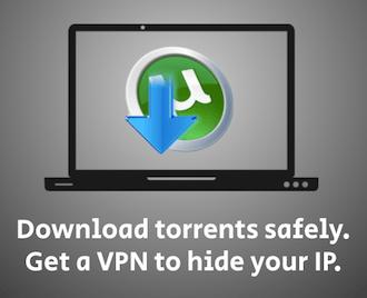 torrent vpn download