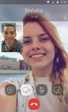 10 meilleures applications de chat vidéo Android