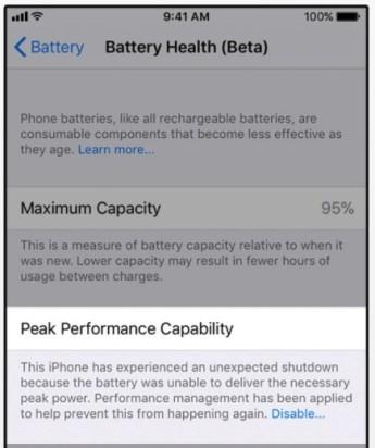 iOS 11.3 Resmi Dirilis Bawa Fitur Baru: Download Sekarang Disini