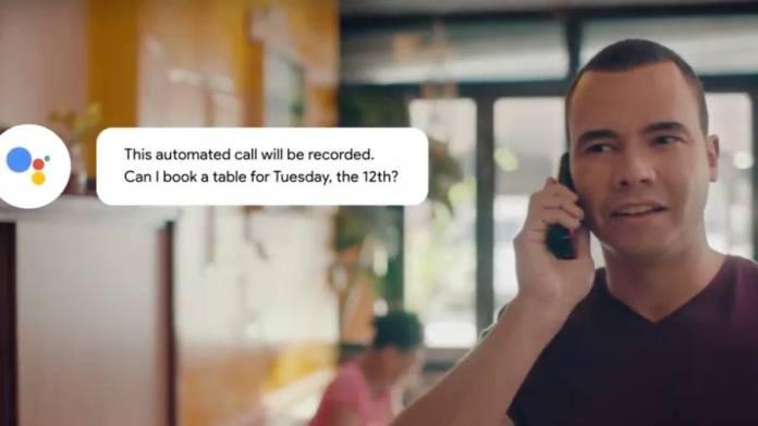 """Google Pixel 3 ottiene infine Google Duplex e l'assistenza """"Call Screen"""" dell'assistente"""