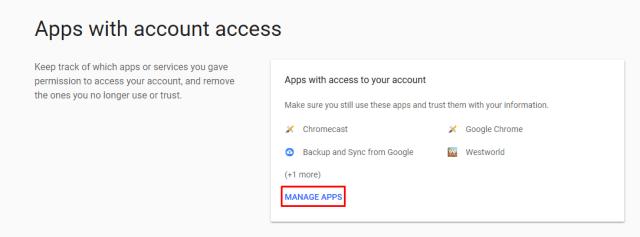 Cara Mengetahui Aplikasi Pihak Ketiga Membaca Inbox Gmail dan Cara Menonaktifkan Akses Gmail