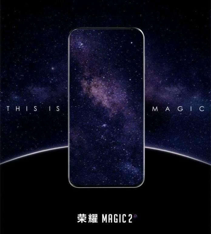 Honor Magic 2: Smartphone Huawei Bezel-Less Sesungguhnya Dengan Slider
