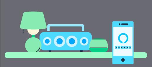 Amazon Alexa Google alternative
