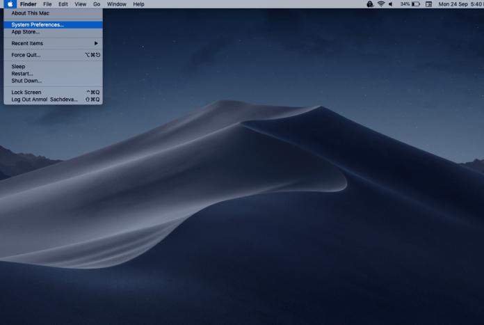macOS Mojave Dirilis: Inilah Cara Update MacBook Saat Ini