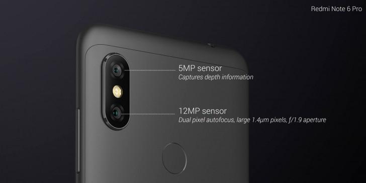 Xiaomi Redmi Note 6 Pro_specs3