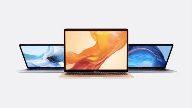 Semua Hal di Apple Event: MacBook Air Baru, iPad Pro, Mac Mini, dan Lainnya