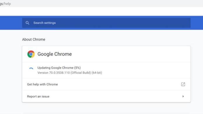 Chrome 71 Dirilis Dengan Filter Iklan & Audio Blocker