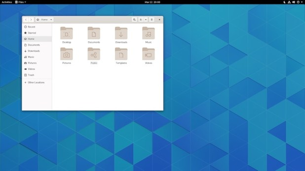 gnome new icons 3.32