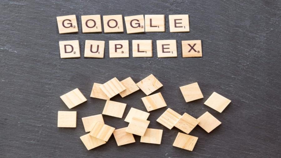 Pembaruan Google Duplex Assistant