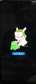 Режим быстрой загрузки Xiaomi