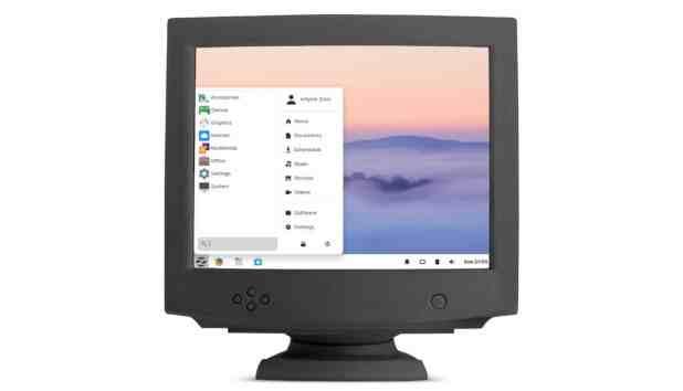 Windows 7 Alternatives 6 Zorin OS