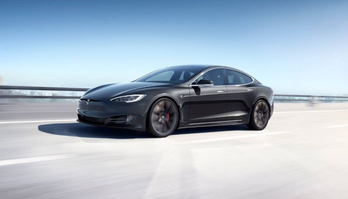 Tesla Model S 450 000 Miles Still As Good As New Says Owner