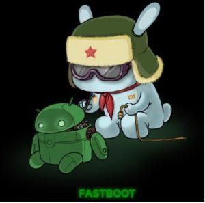 Xiaomi Fastboot1