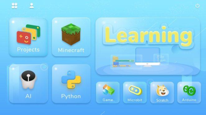 Recursos de aprendizagem