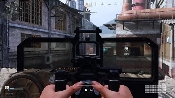 Shield Turret Scorestreak in Call of Duty Mobile season 9