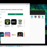 Extix 20 09 The Ultimate Linux System Released With Android Apps Support