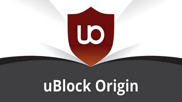 UBlock Origin - Best ad Blocker extension