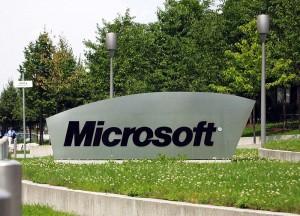 Microsoft German camput