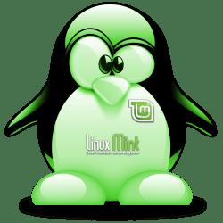 Linux Mint Tux
