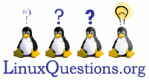 LinuxQuestions